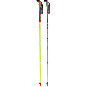 LEKI Micro Carbon Nordic Walking Sticks
